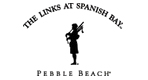Pebble Beach 'Spanish Bay